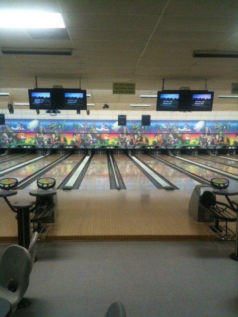 Birmingham Bowling Centers