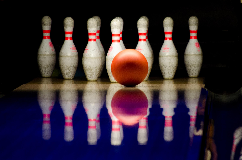 Homepage - Bowling Alley in Birmingham, Sports Bars Birmigham